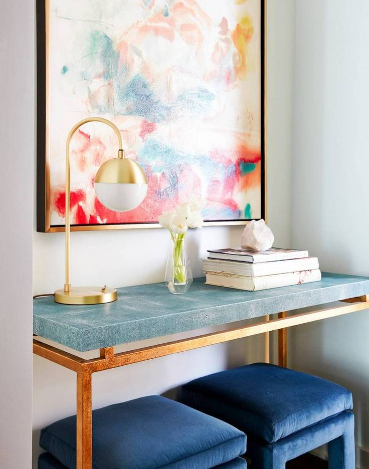 how to turn 500 square feet into a dream home