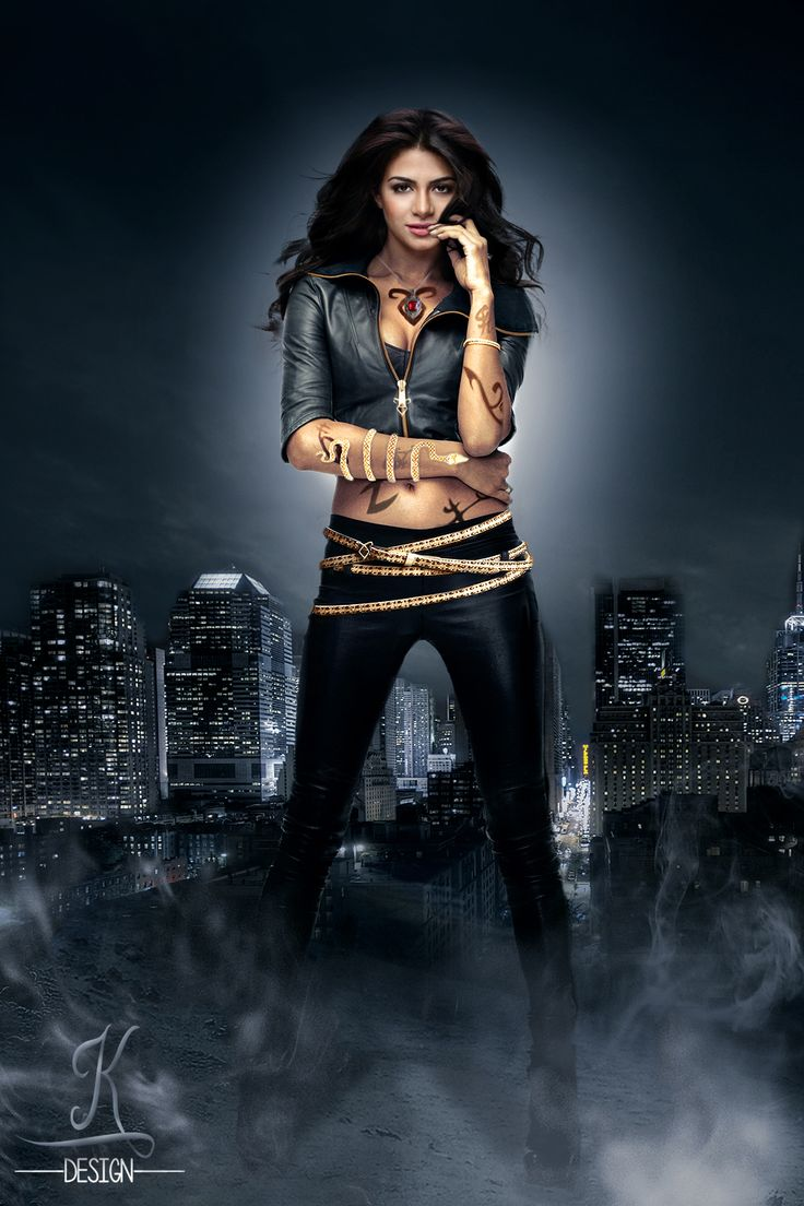 Emeraude Toubia Izzy edit ARGH she's PERFECT for Izzy she looks so similar to how I pictured her in my head :O OMG this picture made me soo excited why is it so far away :( #ShadowhuntersTV
