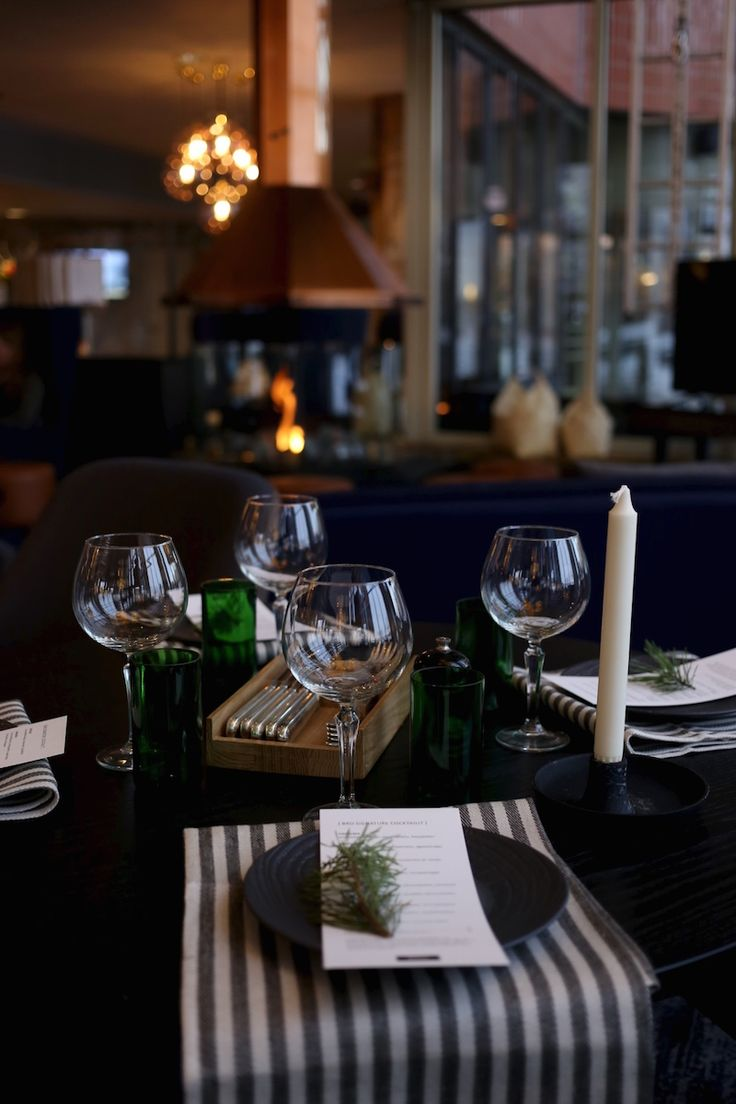 Homevialaura | Ravintola Bro | Hilton Stand Hotel | Hakaniemi | Helsinki