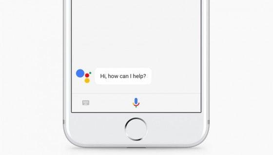 Dedikodular doğru çıktı; Google Assistant iPhone'a, Apple'ın Siri'sine rakip olmaya geliyor. Google I/O 2017'de yapılan duyuruya göre, Assistant Google Arama'dan ayrı bir iOS uygulaması olarak gelecek, kişisel...   http://havari.co/google-assistant-iphone-kullanicilarina-hizmet-vermeye-basliyor/