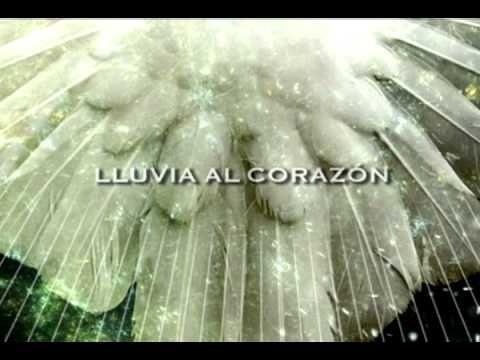 Maná - Lluvia al Corazón (Lyric Video)