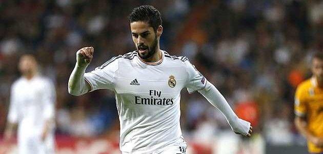 Penampilan yang bagus tak lantas membuat posisi Isco aman di Real Madrid. Kubu Madrid kabarnya akan menjual mantan pemain Valencia pada musim panas nanti.