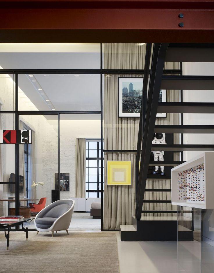 Studio Gang Architects | Maisonette
