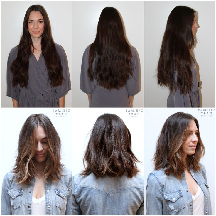 17 Best Ideas About Long Bob Brunette On Pinterest  Hair Cut Ideas Medium S