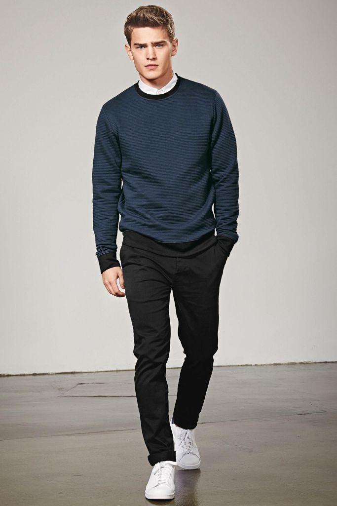 Next Fall 2015 #men #fashion #casual #tops