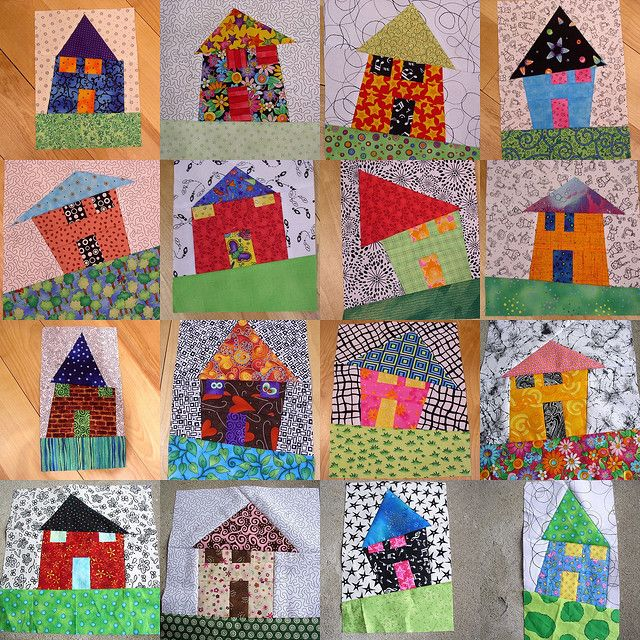 37 best fabric houses images on pinterest fabric houses for Modern kids fabric