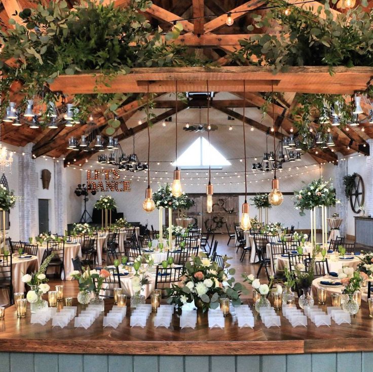 36 of the Best + Most Unique Wedding Venues in Minnesota