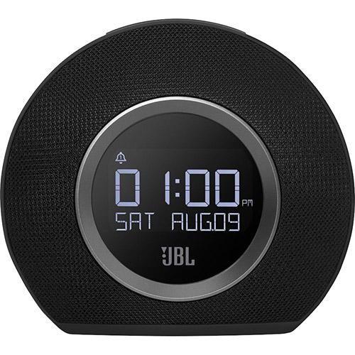 (SUB) Rádio Relógio Bluetooth JBL Horizon - R$ 405 - 1x