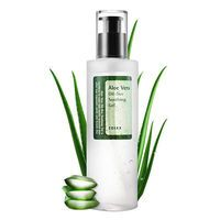 [Cosrx] Aloe Vera Oil Free Soothing Gel 100ml