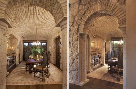 Tuscan interior design tuscan design pinterest for Tuscan style homes interior