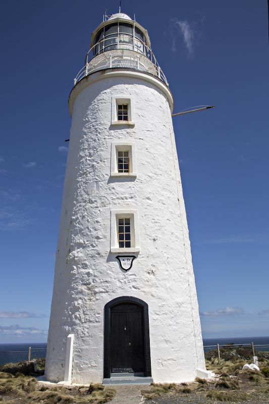 Cape Bruny Lighthouse. Article and photo by Anelda Lotter Photography for www.think-tasmania.com