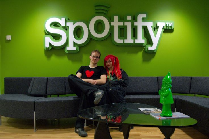 Yes, you can use Spotify as your wedding DJ   @offbeatbride