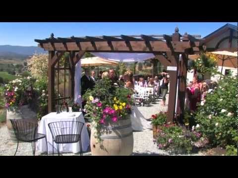 Kelowna Wedding Venues - Ancient Hill Estate Winery