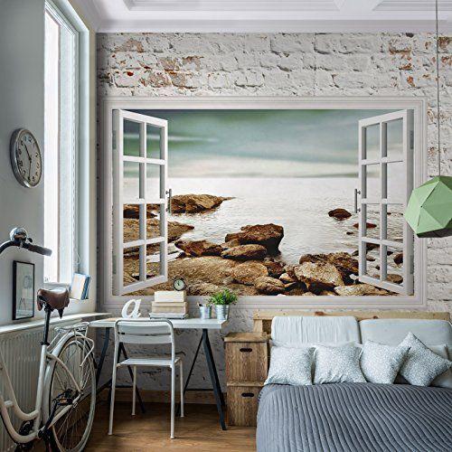 161 besten Jugendzimmer Bilder auf Pinterest Fenster, New york - amazon wandbilder wohnzimmer