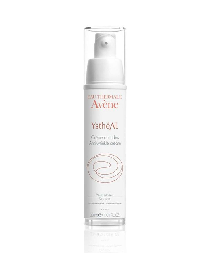 Eau Thermale Avène YsthéAL Anti-Wrinkle Cream, $42, available at Amazon: This…