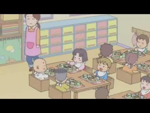Funny Animated Video - Mainichi Kaasan Ep 06 Engsub - Funny Video