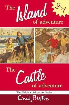 Adventure Series (English) - Buy Adventure Series (English) by Enid Blyton Online at Best Prices in India - Flipkart.com