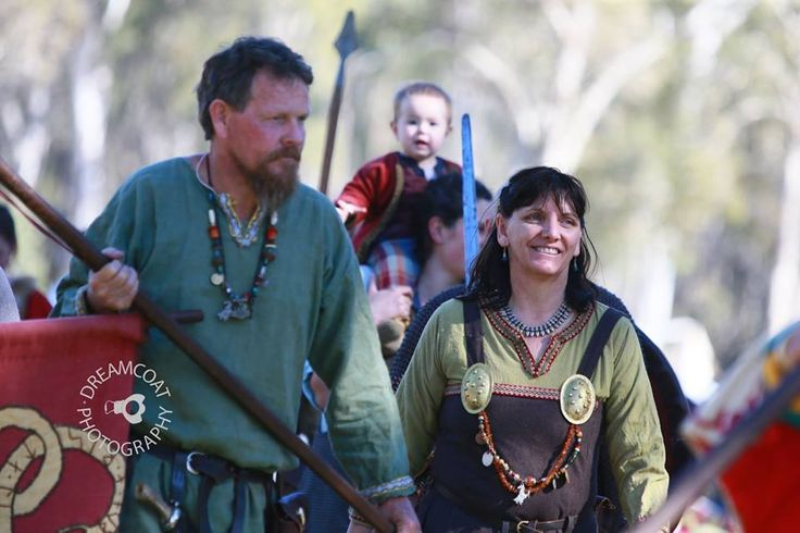 Photo taken by Dreamcoat Photography - Greg and Claire of Rognvalds Lith
