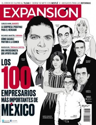 Expansión México - 1 Octubre 2016 - PDF HQ