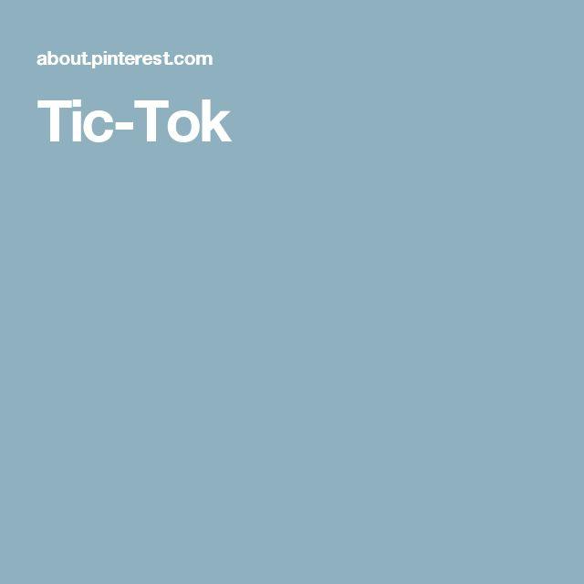 Tic-Tok