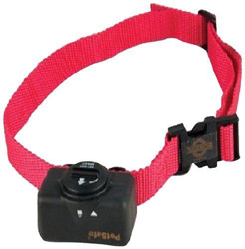 PetSafe Basic Bark Collar, PBC-102 PetSafe http://www.amazon.com/dp/B0002C7FHC/ref=cm_sw_r_pi_dp_aDaDwb129SGPT