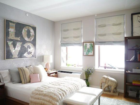 11 best Schlafzimmer images on Pinterest Bedrooms, Master - Schlafzimmer Einrichtung 20 Ideen Modern