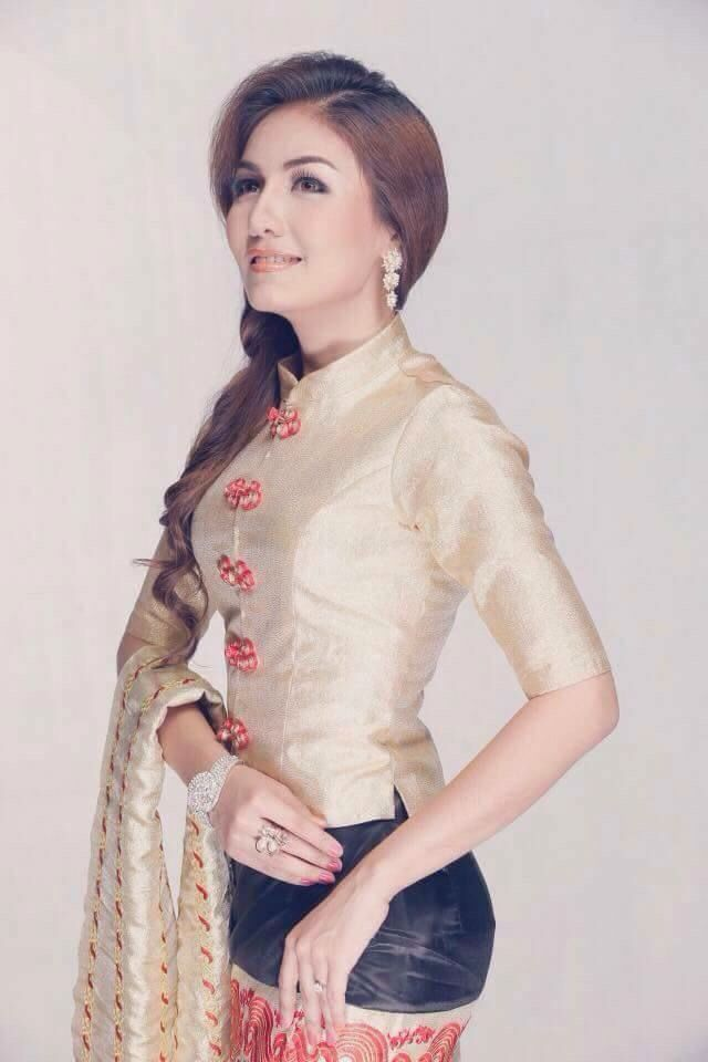 Lao Fashion Cloth