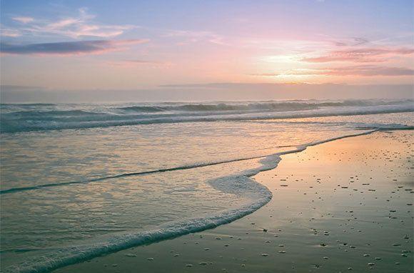 Playalinda Beach in Florida. Another hidden gem of the state's coastline.