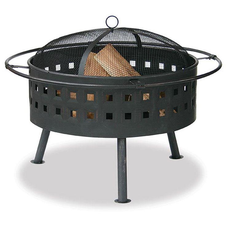 Best 25+ Outside fire pits ideas on Pinterest | Fire pits ...