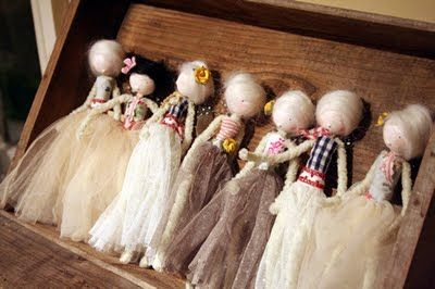 how to make fairies | ... fairies and fairy potions. Aswell as these smaller fairies she makes