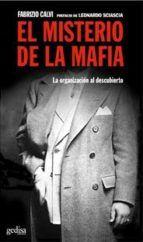 el misterio de la mafia: la organizacion al descubierto-fabrizio…