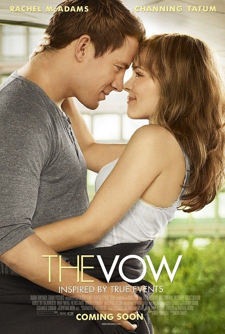 """""""The Vow"""" in English"""