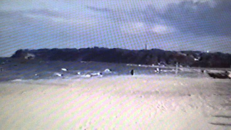 ...auf der Insel Rügen, Babe 2003