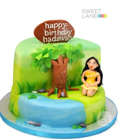 94 best Pocahontas Party images on Pinterest Pocahontas cake