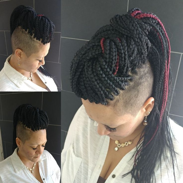 Styled And Cut By Hair By Ms G Braids La La S
