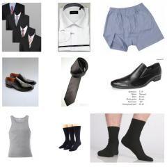 Традиционная одежда для похорон