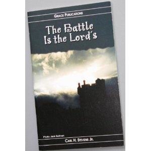 The Battle Is the Lord's  $1.99