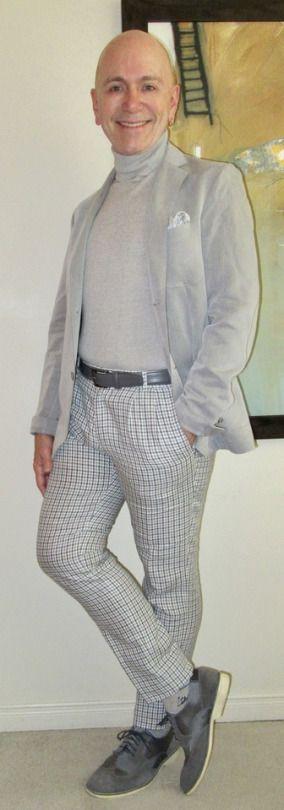 Unstructured Italian-made jacket, TOPMAN turtleneck, Zara Man linen trousers, B2 wing-tip derbies… #TOPMAN #Zara #ZaraMan #B2 #Toronto #WIWT #sartorial #sartorialsplendour #sprezzatura #dandy #dandystyle #dapper #dapperstyle #menswear #mensweardaily #menshoes #menstyle #mensfashion #fashion #lookbook #apparel #menswear #guyswithstyle #mensfashionpost #gentleman #suits #meninsuits