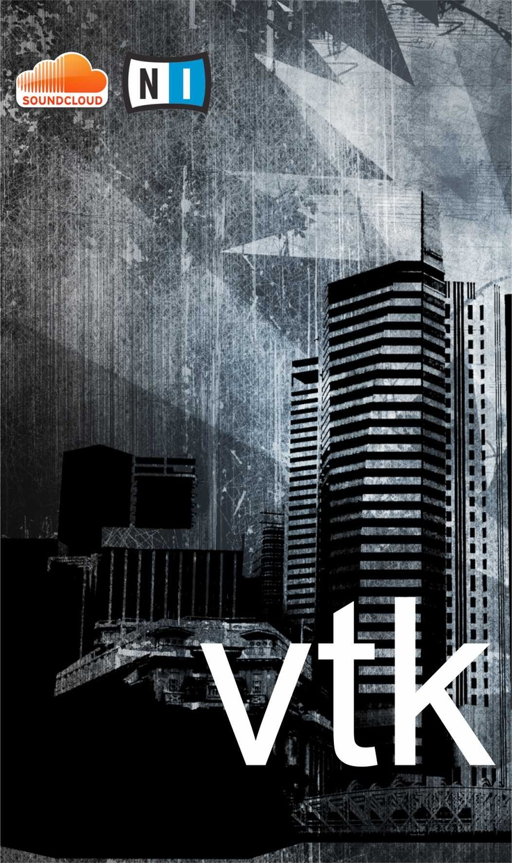 vtk mobile website theme
