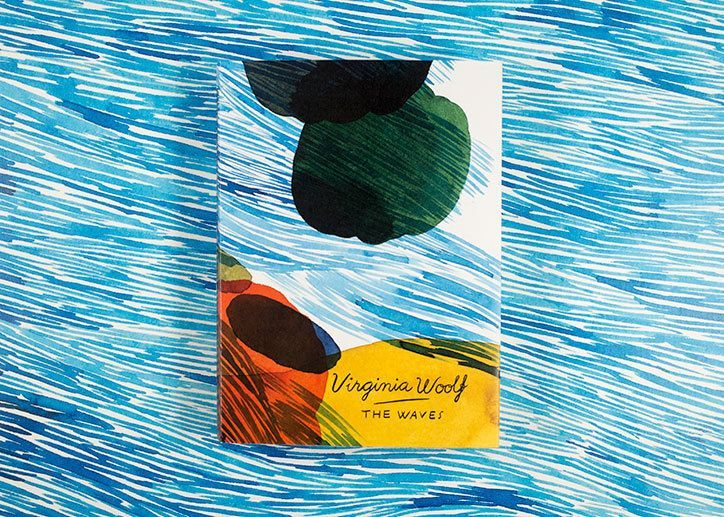 Aino-maija-metsola_virginia-woolf-cover_the-waves