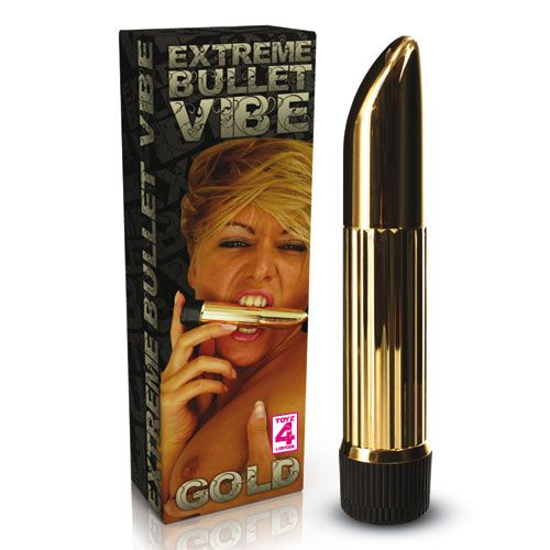EXTREME BULLET VIBE GOLD
