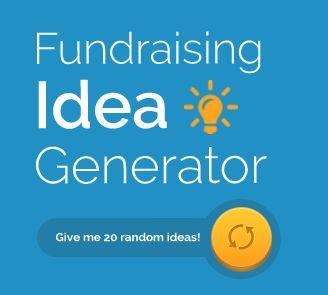 Fundraising Directory - Idea Generator