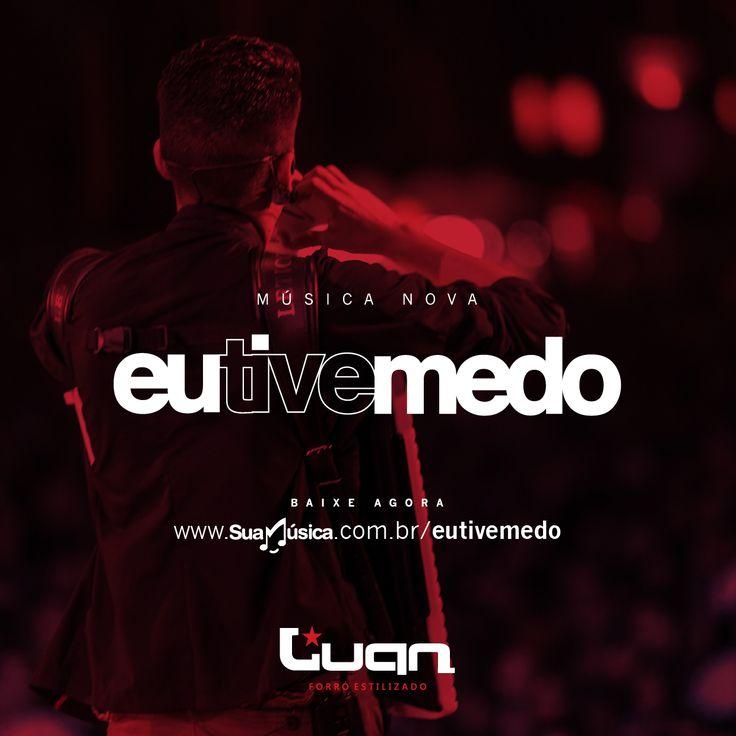 Luan Estilizado - Eu Tive Medo  http://suamusica.com.br/eutivemedo