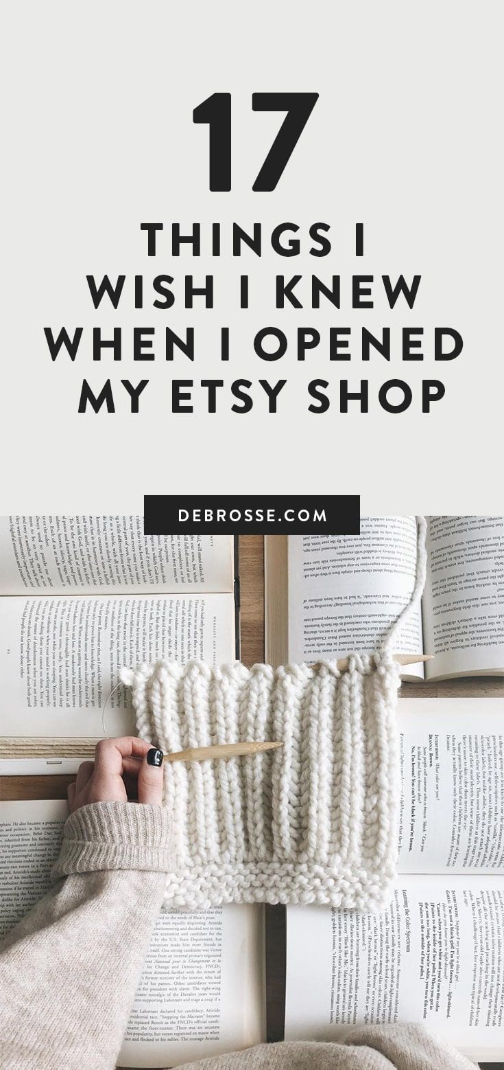 e5f399a645072 How to boost your etsy sales for your crochet shop | Business Advice ...