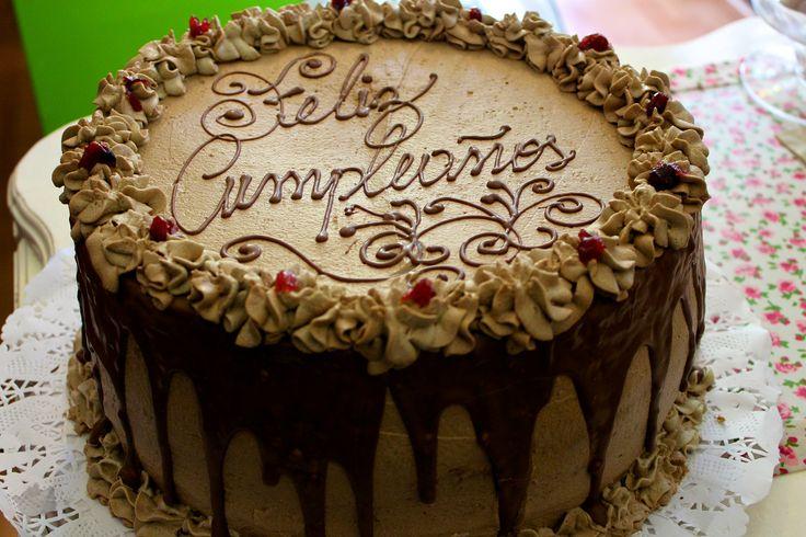 https://flic.kr/p/N1SG13 | Torta de chocolate | www.omigretchen.de