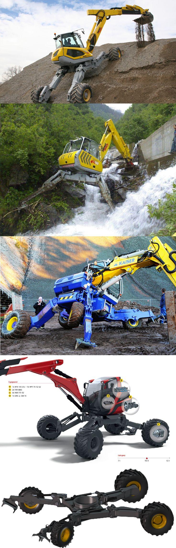 best 25 heavy equipment ideas on pinterest excavator machine