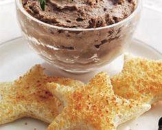 Pate de foie de volaille. C'est si facile, faible en gras et un merveilleux cadeau d'hôtesse.   – Chicken Recipies