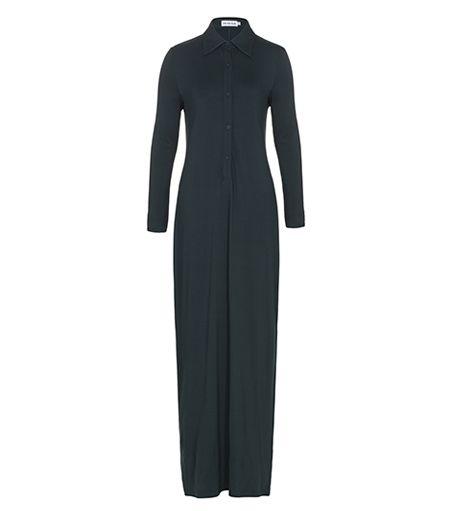 Emerald Everyday Shirt Abaya - £47.99 : Inayah, Islamic Clothing & Fashion, Abayas, Jilbabs, Hijabs, Jalabiyas & Hijab Pins