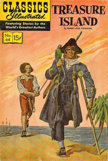 How Old Is Jim Hawkins In Treasure Island