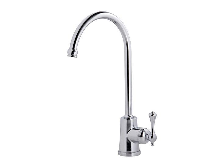 Bastow Georgian Large Sink Mixer | Reece Bathroom Products $366